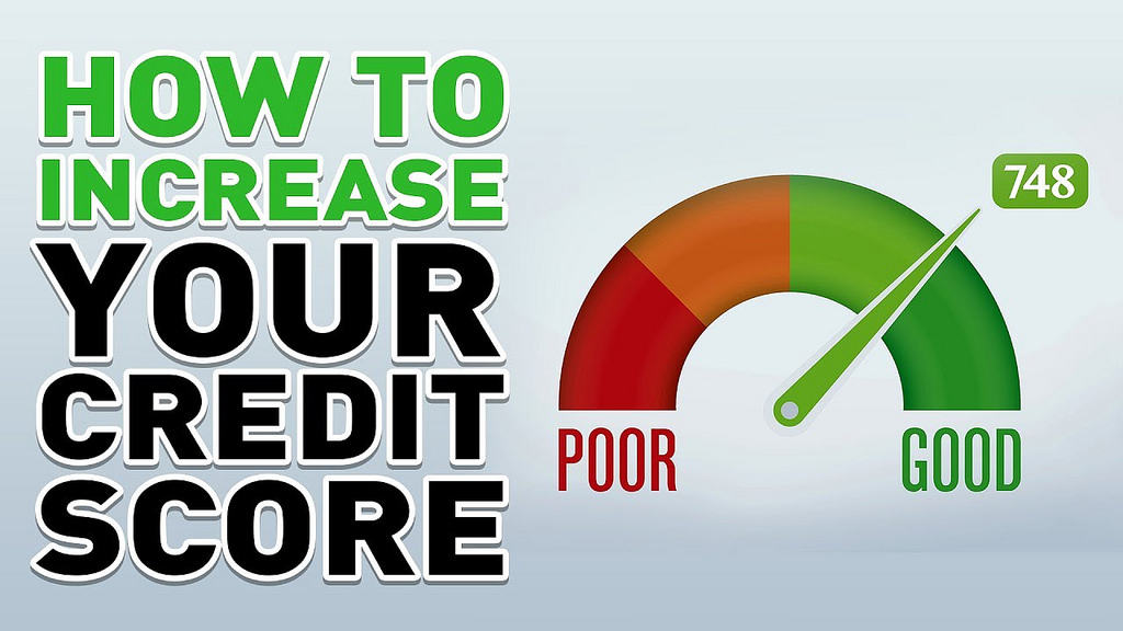Upping Your Score: How to Improve Your Credit Responsibly